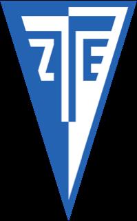 ZTE FC eSport