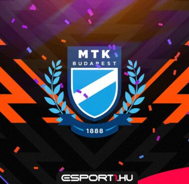 Esport 1 - MTK